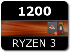 Superseded by the Ryzen 3 2200G »