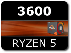 UserBenchmark: AMD Ryzen 5 2500U