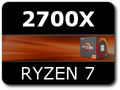 UserBenchmark: AMD Ryzen 7 2700X vs Intel Core i7-9700K