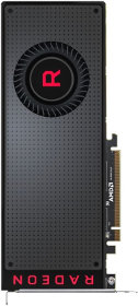 UserBenchmark: AMD RX Vega 64 vs Nvidia GTX 1080