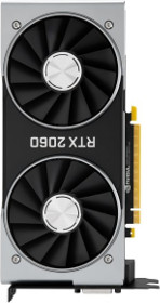 UserBenchmark: AMD RX 580 vs Nvidia RTX 2060-6GB