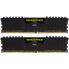 UserBenchmark: Corsair Vengeance LPX DDR4 3200 C16 2x8GB