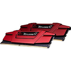 UserBenchmark: G SKILL Ripjaws V DDR4 2133 C15 2x8GB F4-2133C15D-16GVB