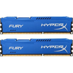 UserBenchmark: G SKILL Trident Z DDR4 3200 C16 2x8GB vs HyperX Fury
