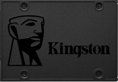 UserBenchmark: Kingston A400 vs Samsung 860 Evo
